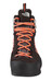 The North Face Verto S3K GTX Schoenen grijs/oranje